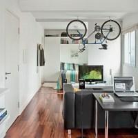 Cum amenajam apartamentele mici / How to decorate small apartments