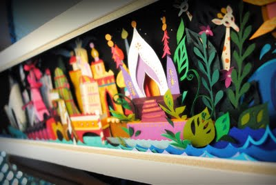Brittney Lee: It's A Small World After All! (2/6)