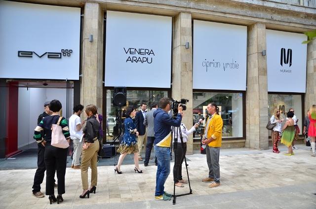 Cele mai designish locuri din Bucuresti cu un ceva a la Milano designist 03 Cele mai designish locuri din București cu un ceva à la Milano