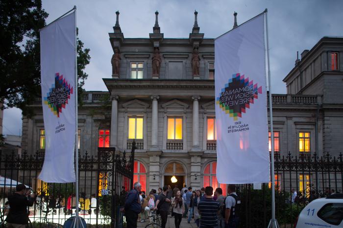 Cele mai designish locuri din Bucuresti cu un ceva a la Milano designist 09 Cele mai designish locuri din București cu un ceva à la Milano