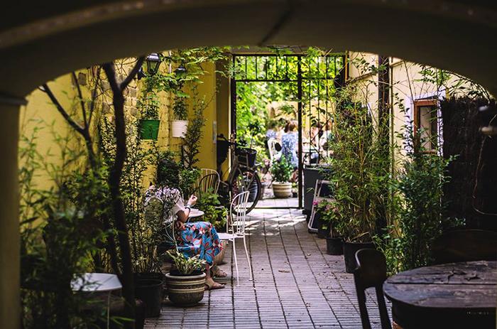 Terase si gradini designish Bucuresti Designist 25 Terase și grădini din București pentru relaxări DESIGNIST în oraș
