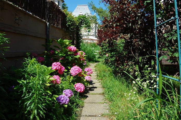 Terase si gradini designish Bucuresti Designist 26 Terase și grădini din București pentru relaxări DESIGNIST în oraș