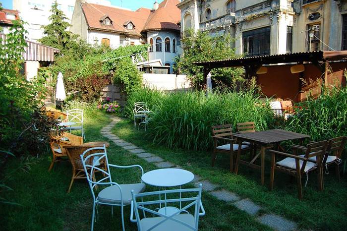 Terase si gradini designish Bucuresti Designist 29 Terase și grădini din București pentru relaxări DESIGNIST în oraș