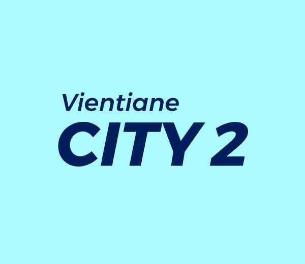 Vientiane City 2