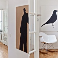Nordic Interiors and Black & White prints