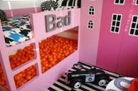 DesignJoyBlog // Ikea KURA Ball Pit