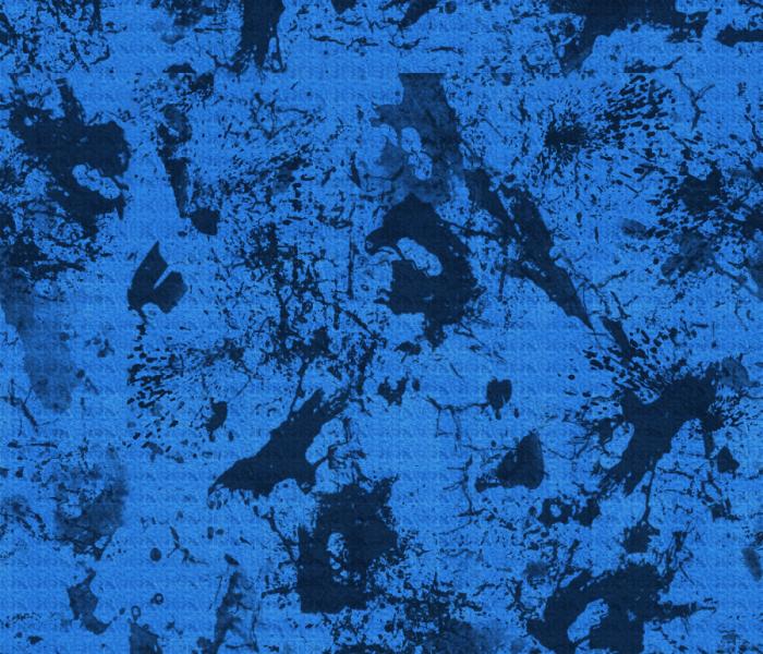 Blue Grunge-01 Paper/Background