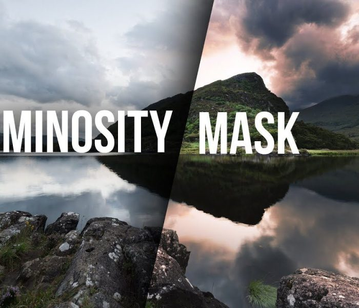 Simple But Effective Way to Create Luminosity Masks