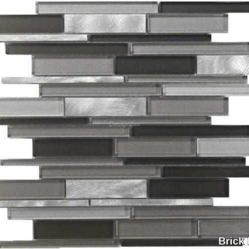 Brick Metallic