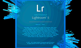 Adobe Lightroom Course