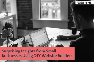 Surprising Insights from Small Businesses Using DIY Website Builders