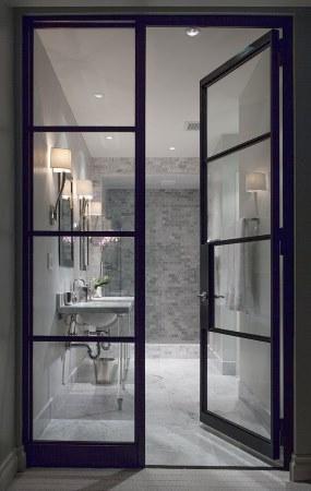 black white and grey bathrooms. bathroom ideas - 21 black white and grey bathrooms i