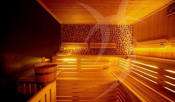 5 Modern Types Of Sauna Design Interior Design Design