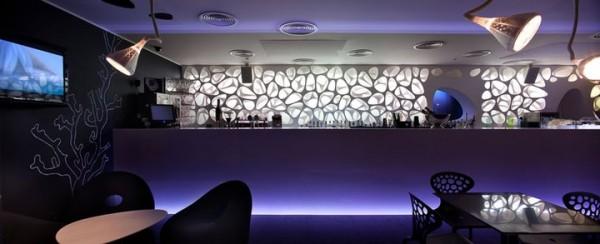 Impressive Modern Bar Displaying Amazing Design Ideas – Interior ...