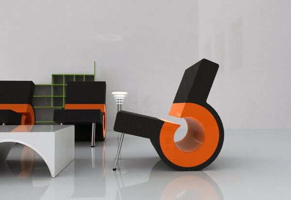 Contemporary Furniture Modern Style For Home Furniture