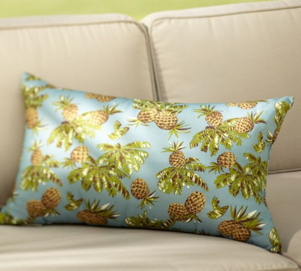 20 New Outdoor Pillows Models From Pottery Barn Interior