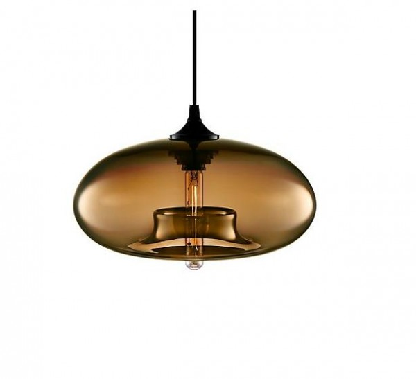 Modern pendant lights with an industrial look interior design aurora by niche modern mozeypictures Images