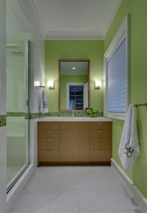 modern-green-bathroom