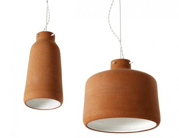 Chimney-clay-pendant-lamp