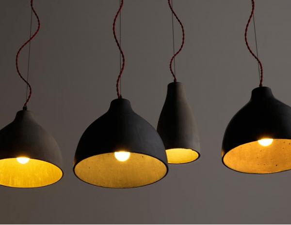 Heavy-pendant-lamps