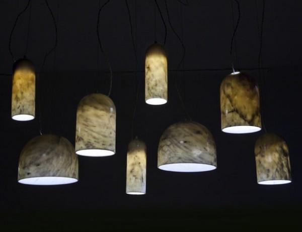 Quarry-pendant-light