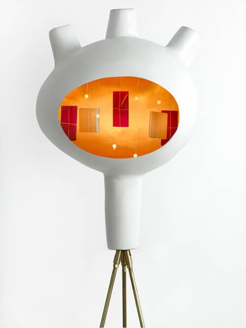 floor lamp light digital