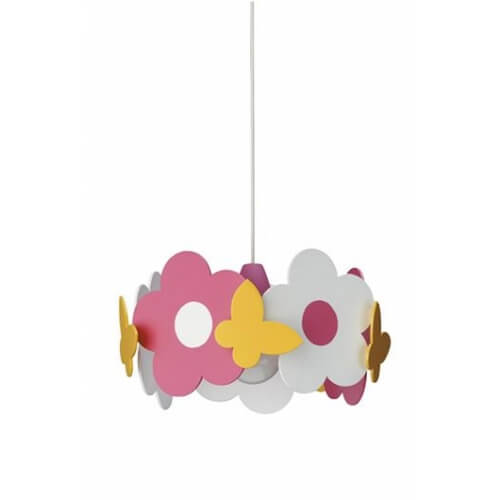 pendant-lighting-for-kid's-bedroom