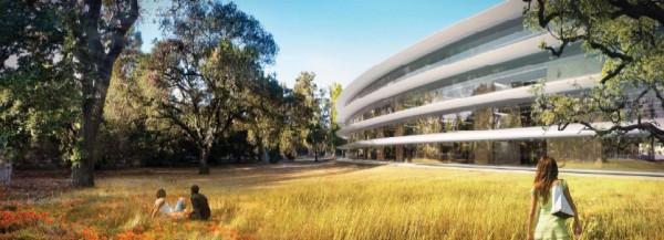Apple-Campus-2-Cupertino-CA-renderings