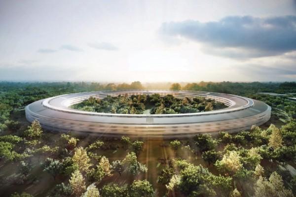 Apple-Campus-2-Cupertino-CA