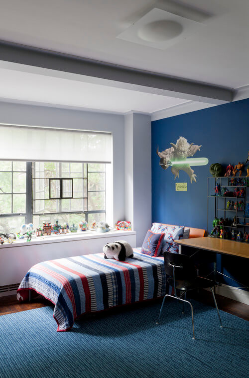 Kid S Room Wall Decorating Ideas Interior Design Design News And Architecture Trends