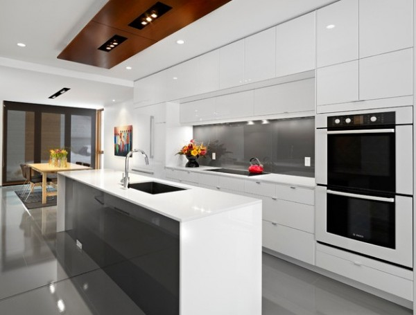 create kitchen design. 7 Features To Create A Stylish Modern Kitchen  Interior Design