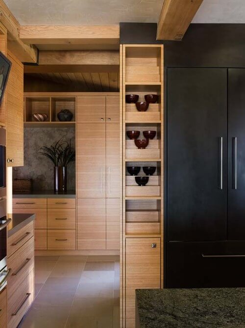 Asian-kitchen-dramatic-contrast-cabinetry