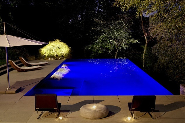 LED-lights-swimming-pool