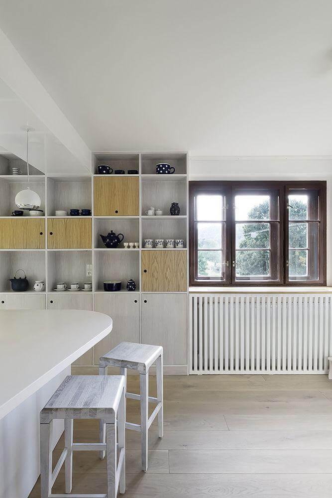 White and blue kitchen interior design tips interior for White and blue kitchen designs