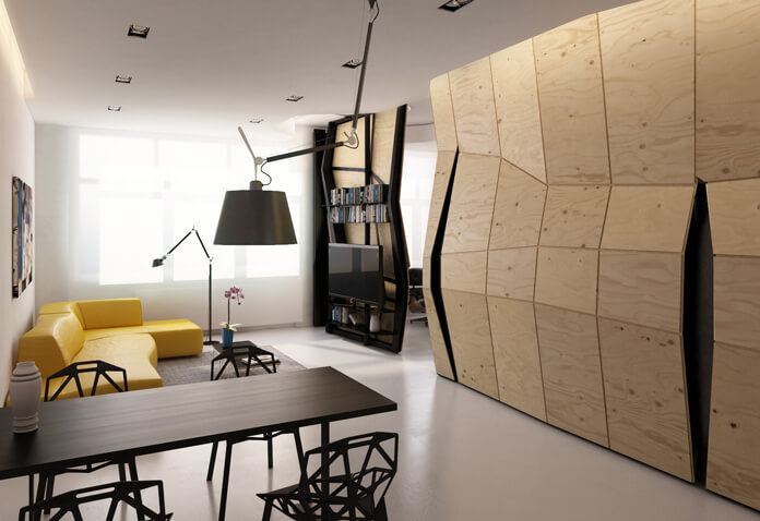 Small-apartment-design