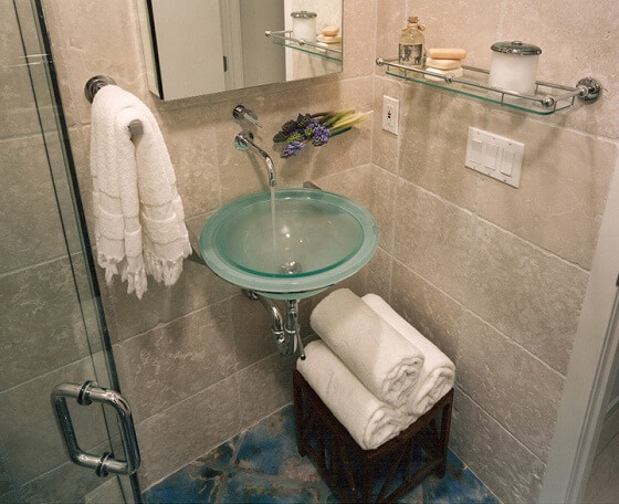 How to decorate a bathroom on a budget interior design - How to decorate a bathroom cheap ...
