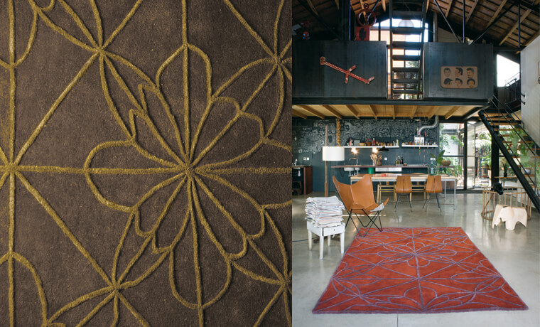 African-House-rug