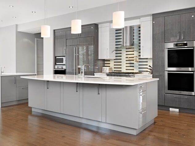 Grey-painted-cabinetry