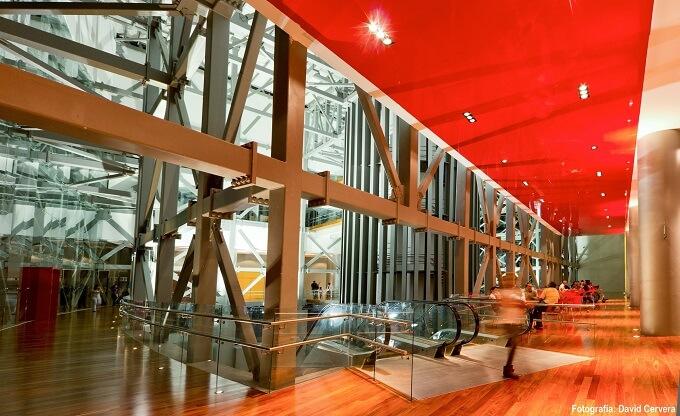 Inside-Museum-in Yucatan