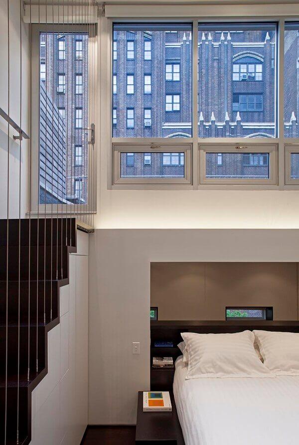 Loft-bedroom-view