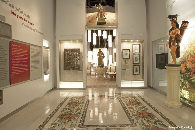 Museum-exhibitions