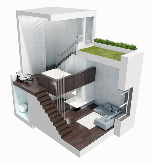 Residence-plans