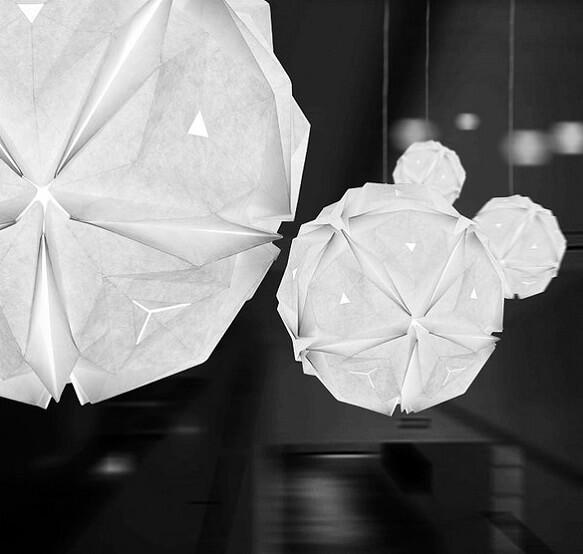 Icicle-pendant-lamp