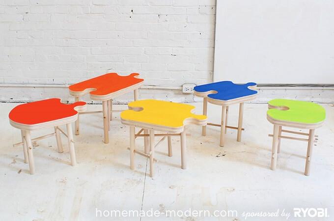 DIY-project-stools