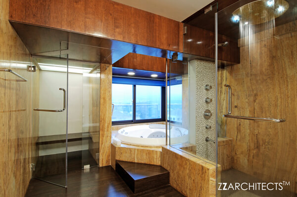 Luxurious-bathroom