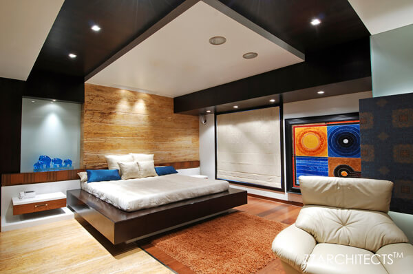Sleek-bedroom-design