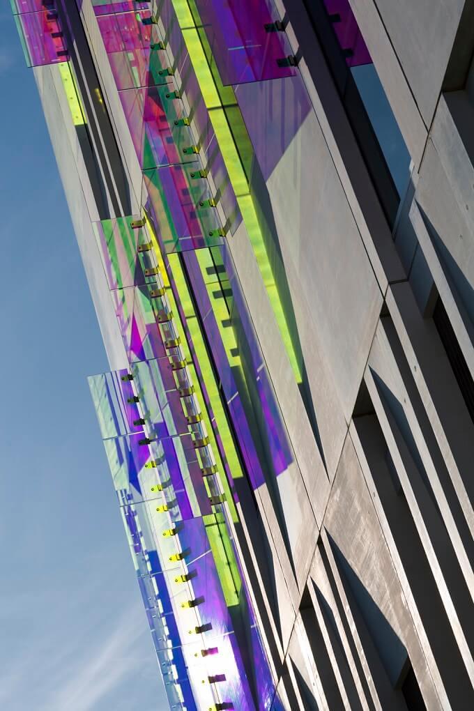 Building-facade-detail