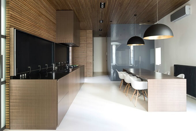 Modern-kitchen-renovation