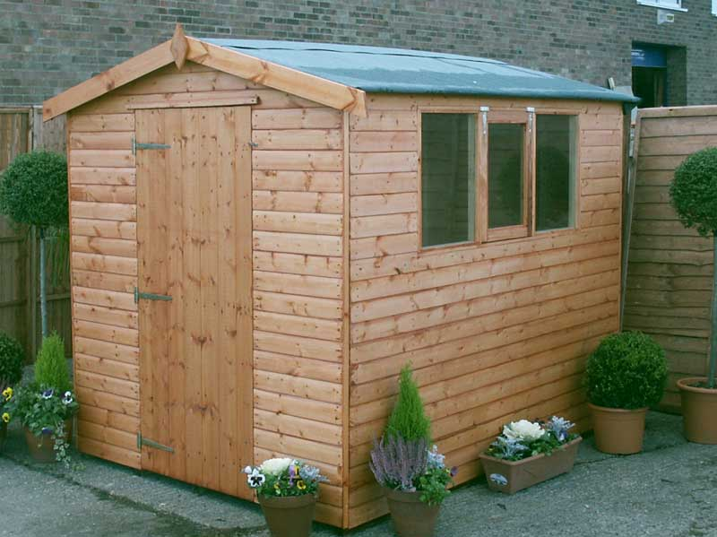 Own Online Garden Your Design Shed