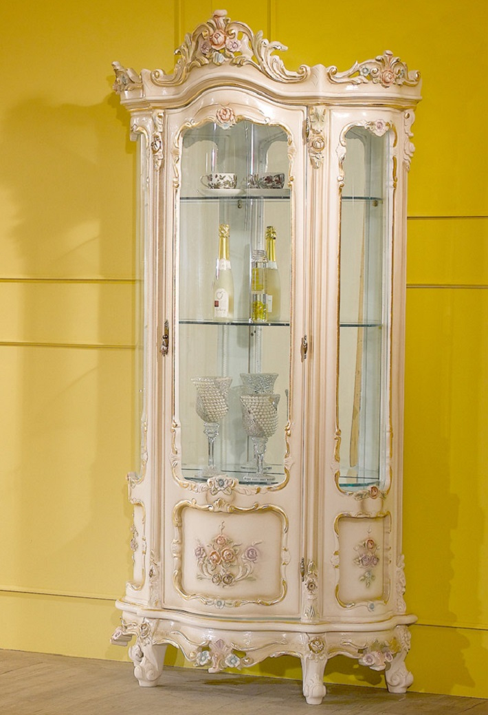The Most Expensive Display Cabinets In The World Design Limited Edition